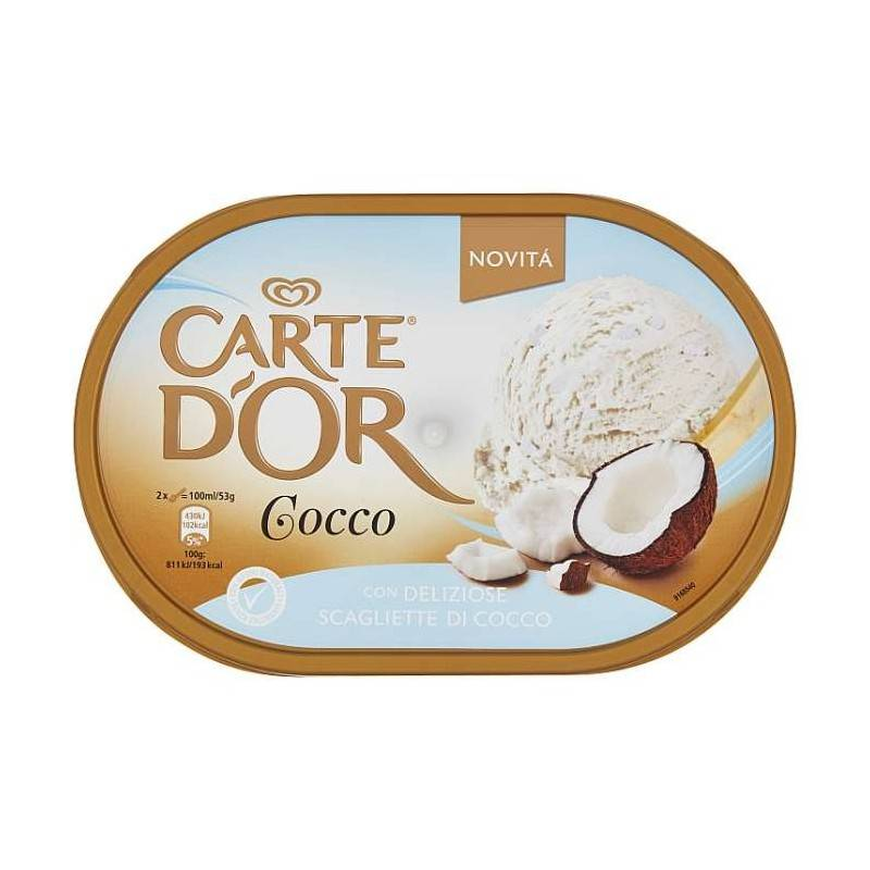 Carte d'Or Cocco 530 g
