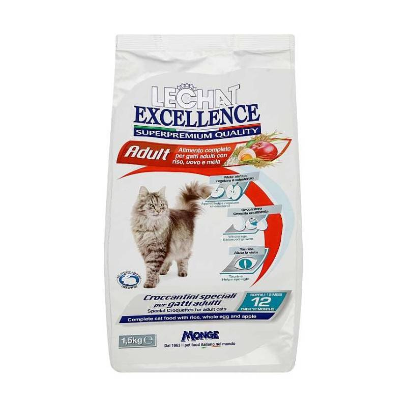 Le Chat Excellence Adult...