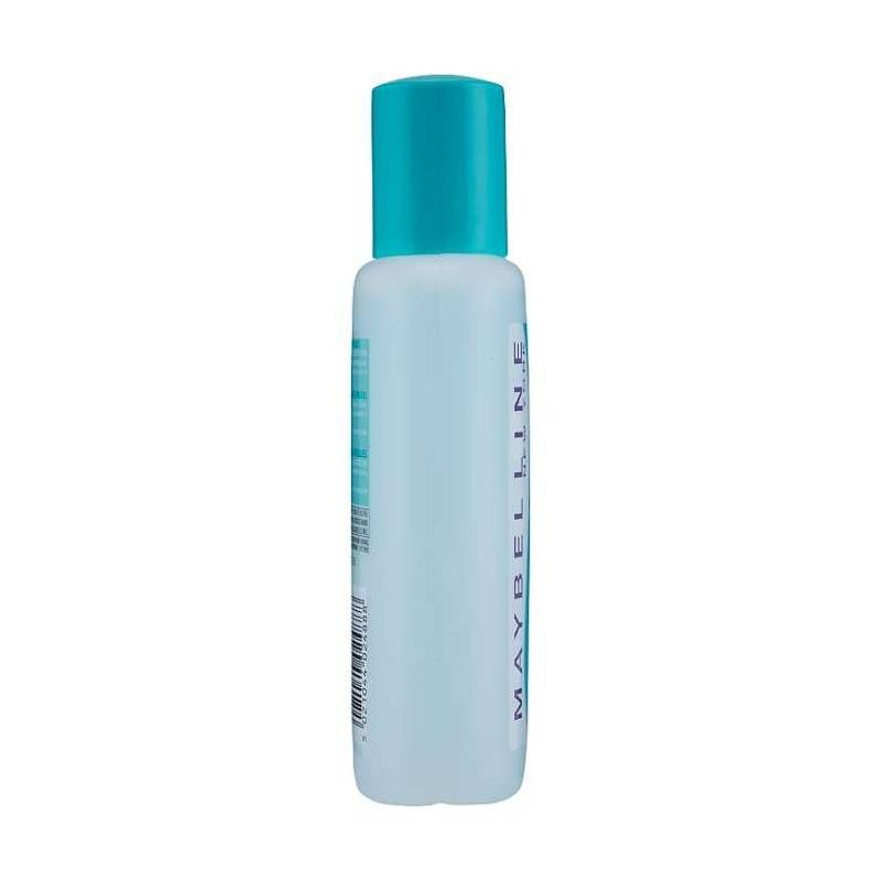 Maybelline Gentle remover...
