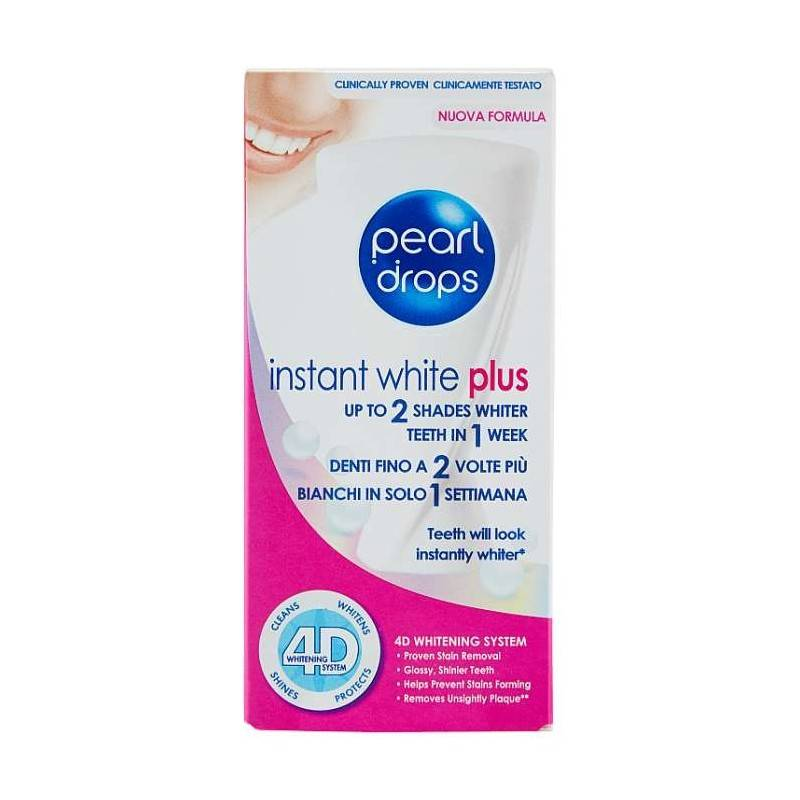 Pearl Drops Instant white...