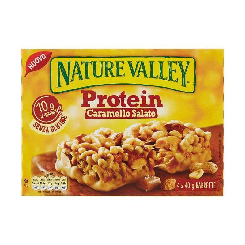 Nature Valley Protein...