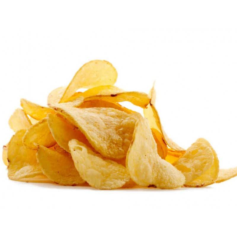 Patatine Chips 200gr ca.